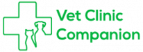 Vet Clinic Companion Logo
